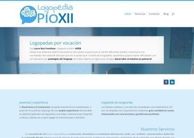 Logopedia Pio XII